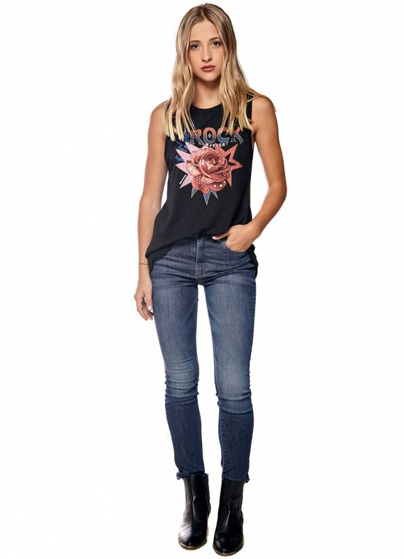 Musculosa Rock Fever