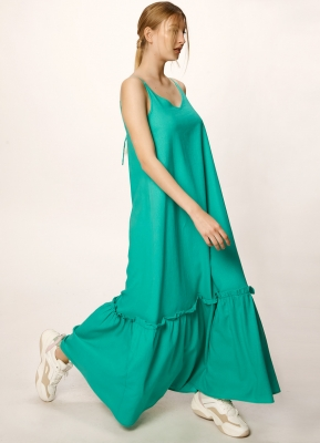 Vestido Long Marrakesh